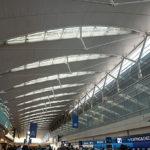 羽田空港国内線第2旅客ターミナル(ANA等)のラウンジを調べてみました!