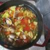 [1週間献立]旬のアサリでトマトスープと、じゃがいもと豆のポタージュ 2018年3月16日~22日のおうちごはん
