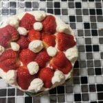 [1週間献立]夫が突然作ったショートケーキやホットサンドなど 2019年2月21日~25日の昼夜ごはん