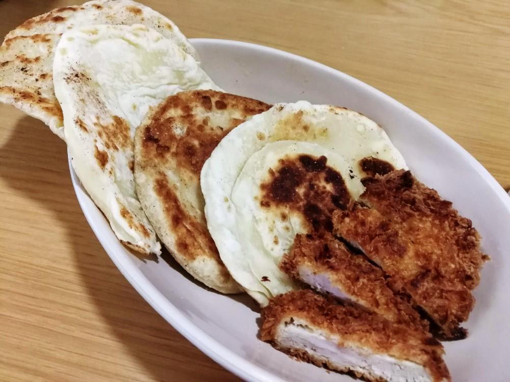 写真:ハウス食品「カリー屋シリーズ」でカリパ
