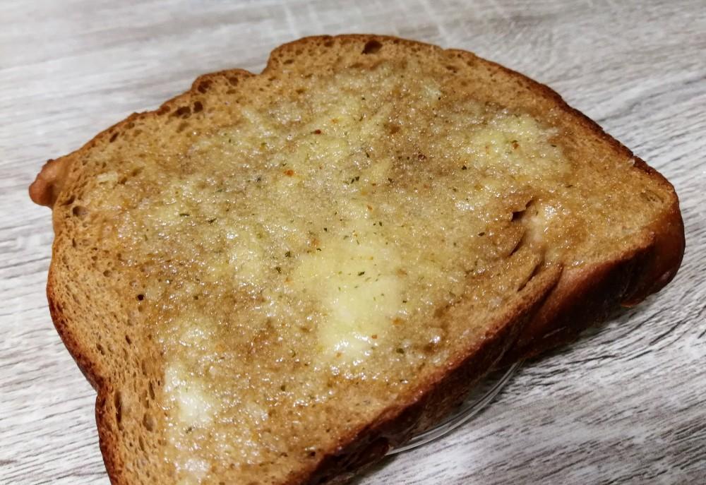 写真:ソントン「ポテトースト コンポタ風味」